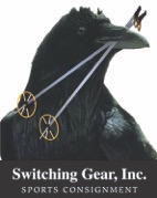 Switching Gear Inc