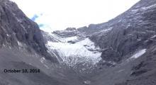 Rae Glacier